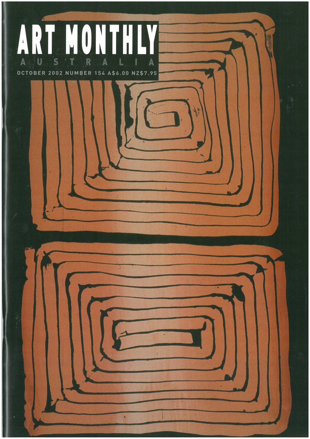 Issue 154 October 2002