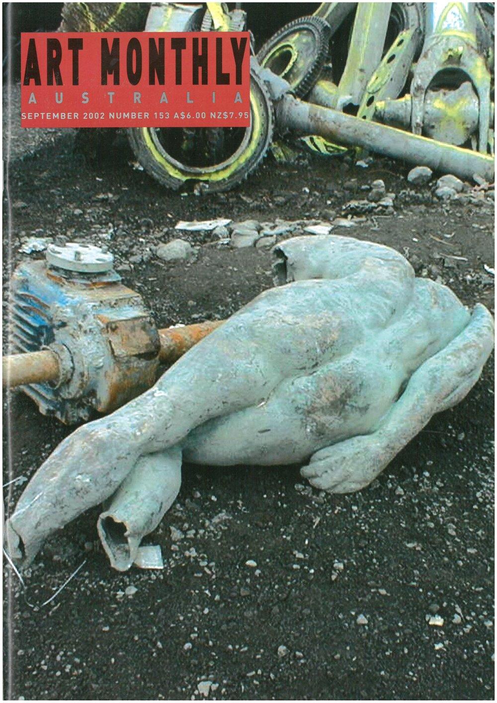 Issue 153 September 2002