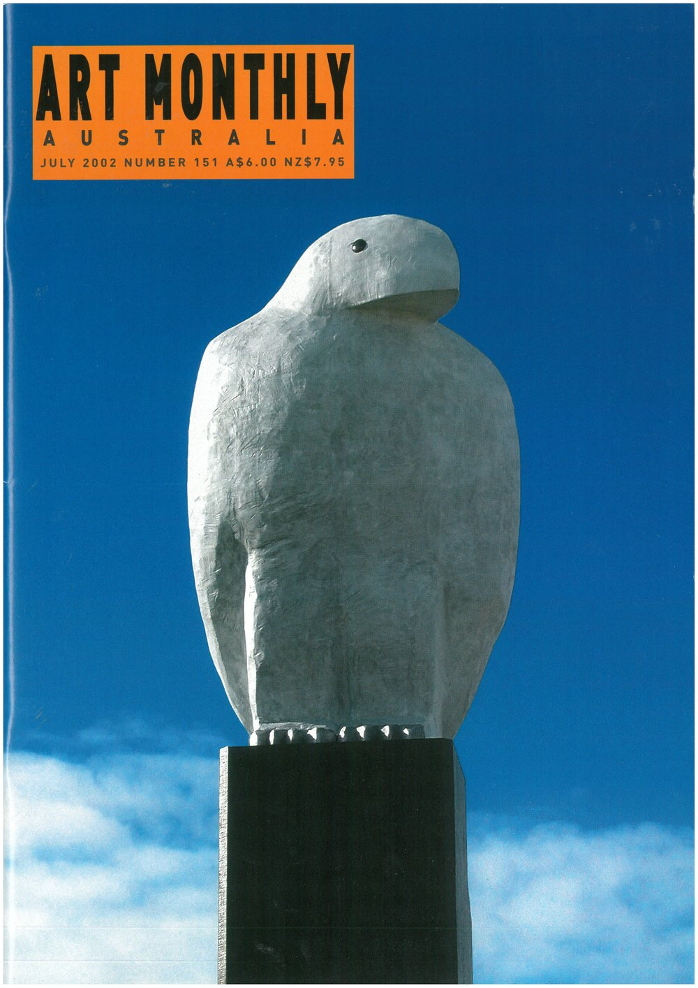 Issue 151 July 2002
