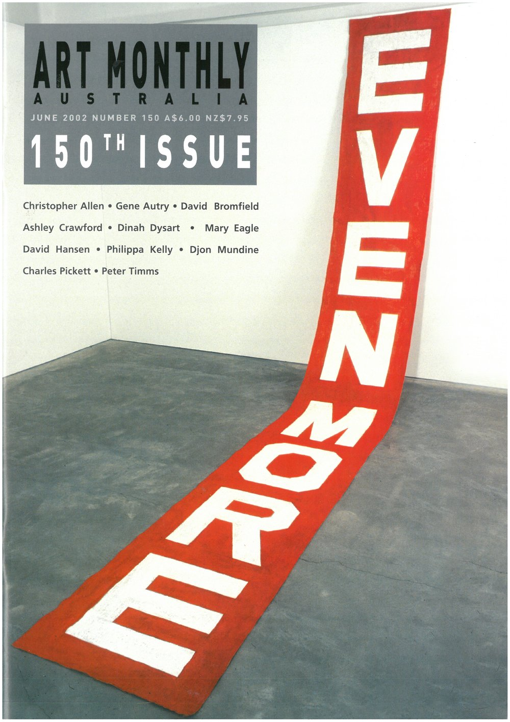 Issue 150 June 2002