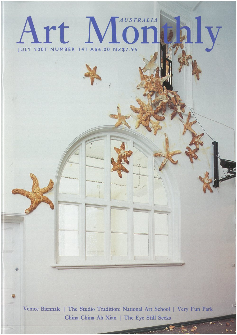 Issue 141 July 2001