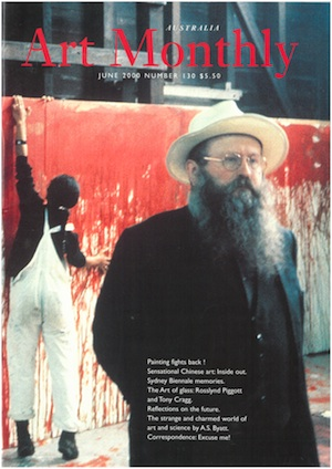 Issue 130 June 2000