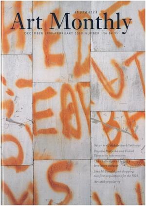 Issue 126 Summer 99/2000
