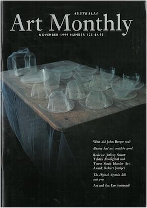 Issue 125 November 1999