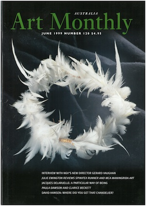 Issue 120 June 1999