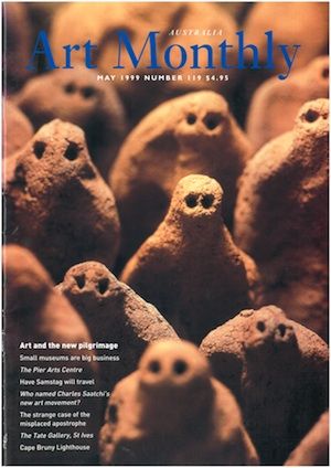 Issue 119 May 1999
