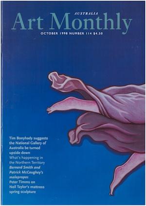 Issue 114 October 1998