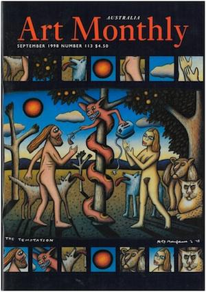 Issue 113 September 1998