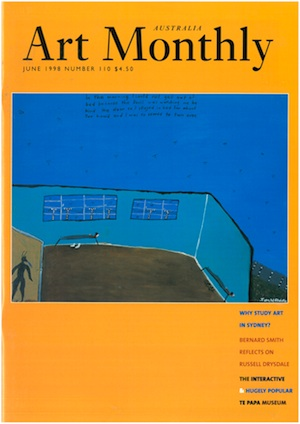 Issue 110 June 1998
