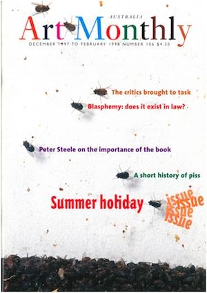 Issue 106 Summer 1998/97