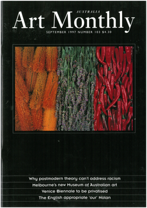 Issue 103 September 1997
