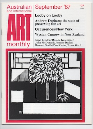 Issue 4 September 1987