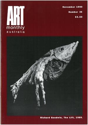 Issue 36 November 1990