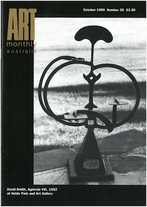 Issue 35 October 1990