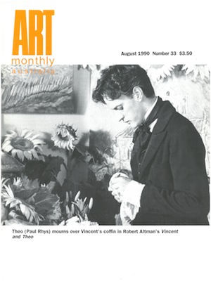 Issue 33 August 1990