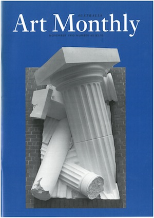 Issue 65 November 1993