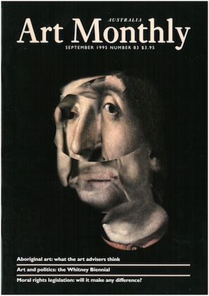 Issue 83 September 1995