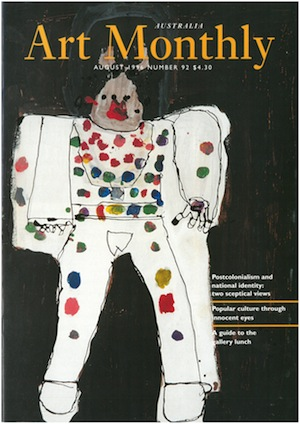 Issue 92 August 1996