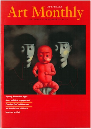 Issue 93 (called 92) September 1996