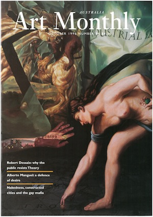 Issue 94 October 1996