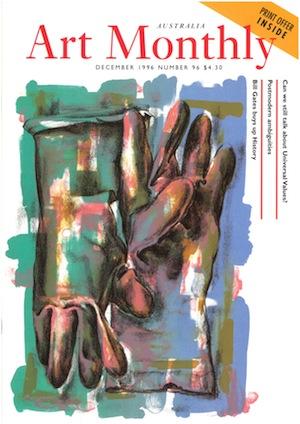 Issue 96 December 1996