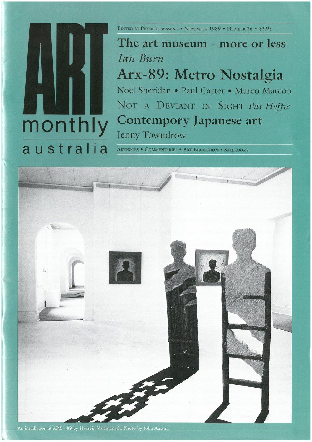 Issue 26 November 1989