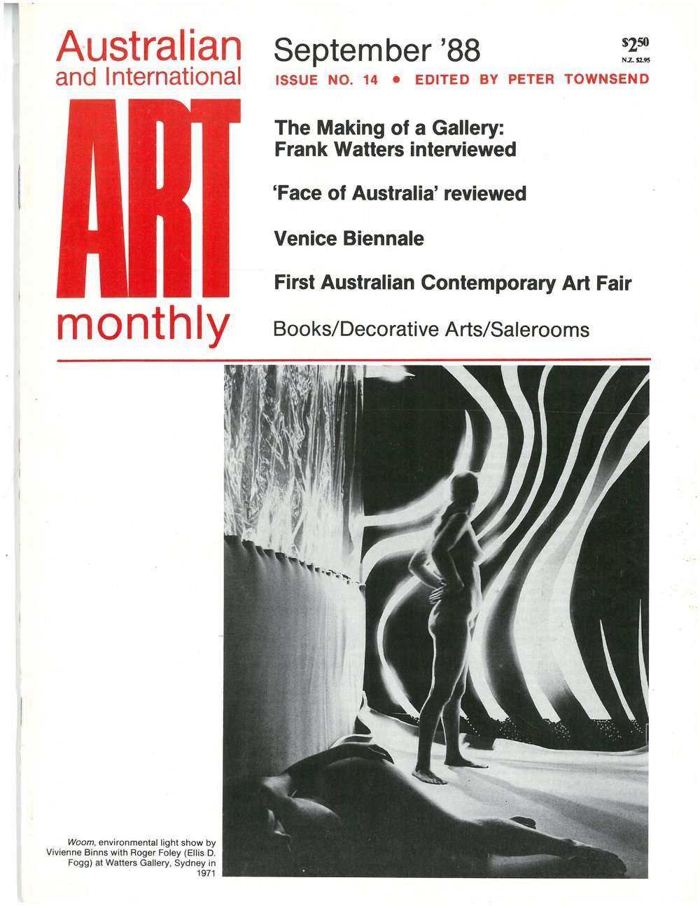Issue 14 Sept 1988