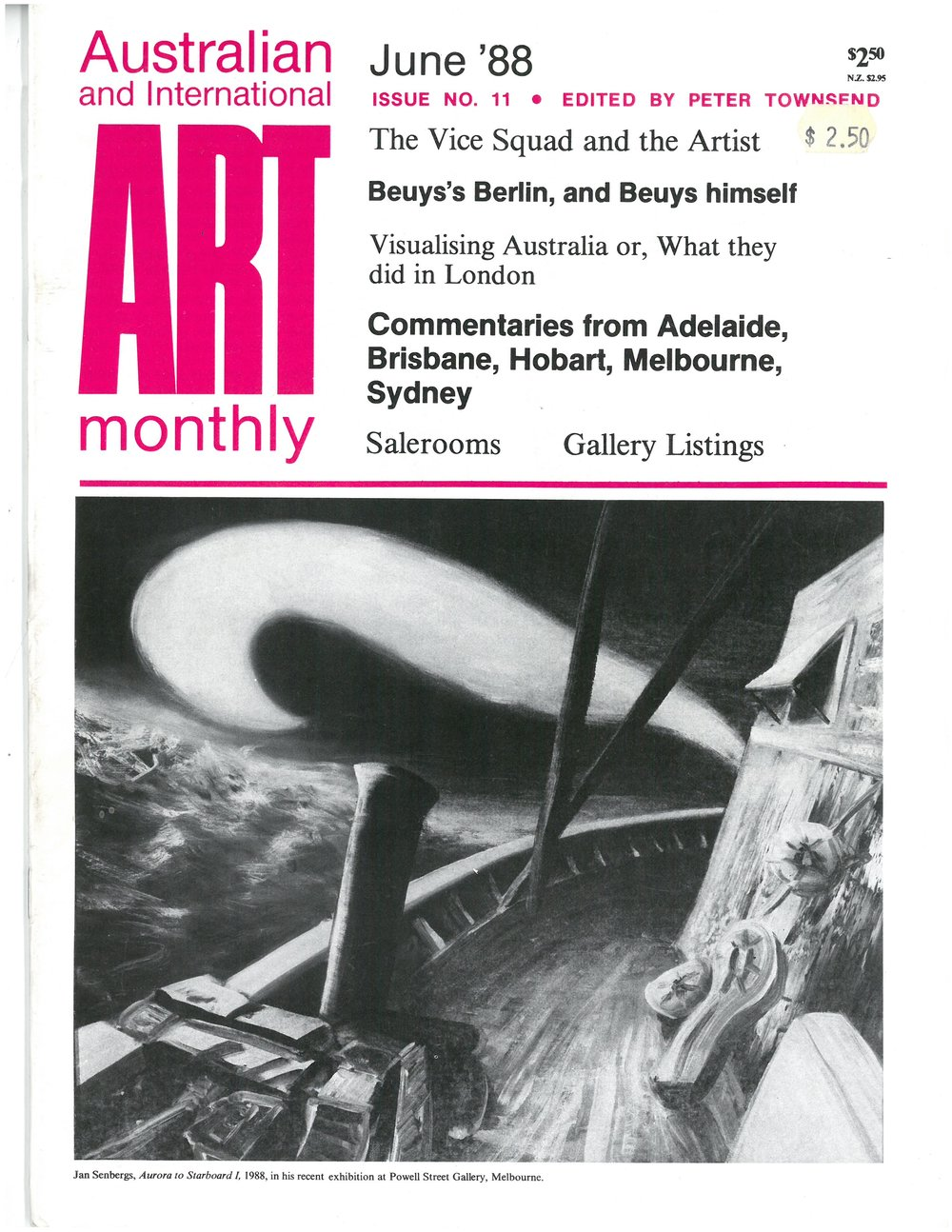 Issue 11 June 1988