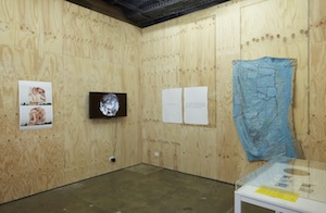 8. Studio Tropes: Exploring the Fluid contexts for Creativity, craig Judd, Sydney Our Studio Selves, exhibition install view, 'Ideas Platform', Artspace, Sydney, April 2017; photo: Zan Wimberley