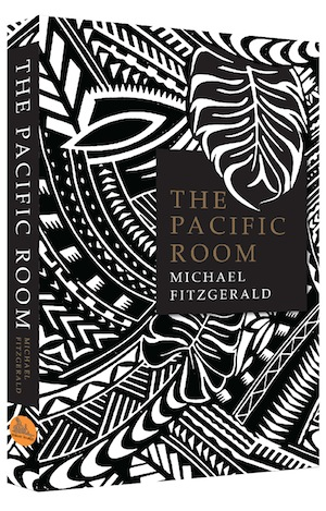11. The Pacific Room, Michael Fitzgerald