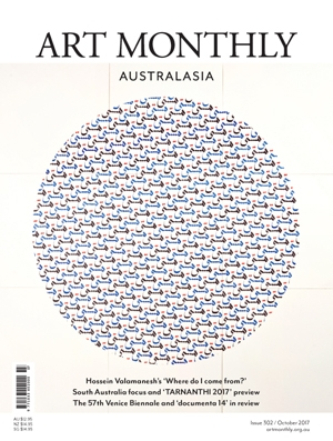 Issue 302 October 2017