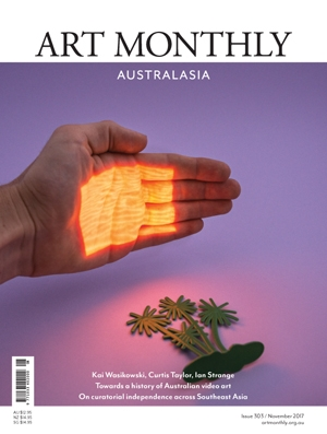 Issue 303 November 2017