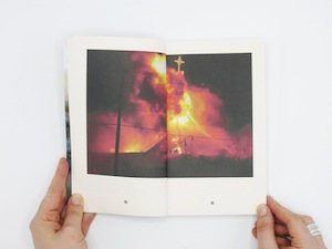 6 the new algorithm of the photobook: a reading: patrick pound   tim coghlan,  hell's gates , PERIMETER editions/knowledge editions, melbourne, 2018, 224 pages: essay by dan rule; edition of 666: courtesy the artist