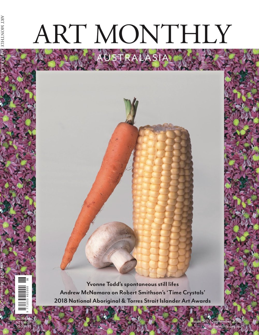 Issue 310 September 2018