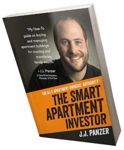 The Smart Apartment Advisor Book is now available via Amazon Kindle or Paperback. Click here to buy.