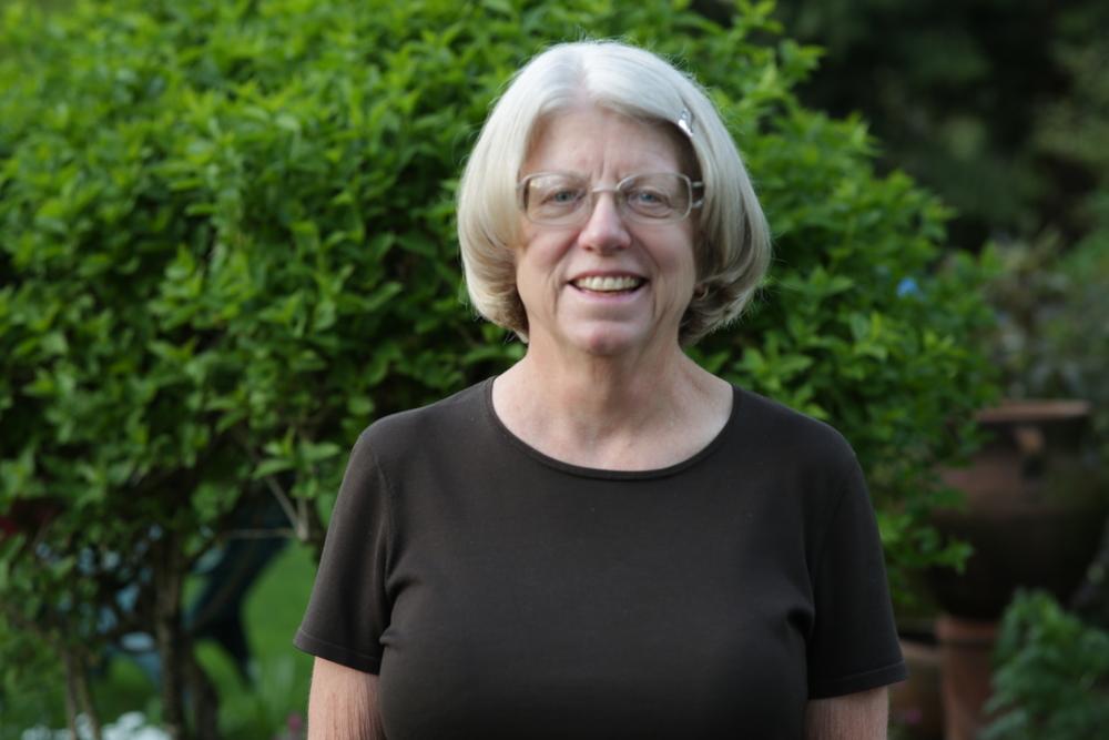 Susan Mancuso, Secretary