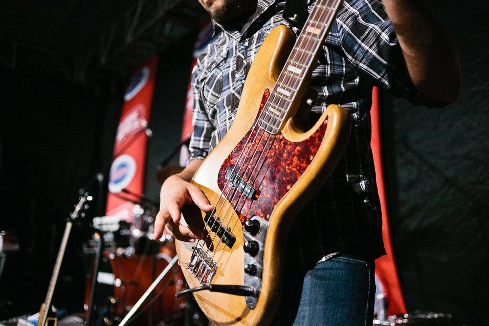 Stuart Reece Band