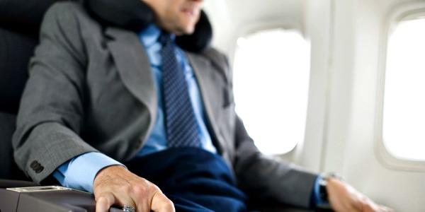 End your fear of flying with hypnosis and NLP