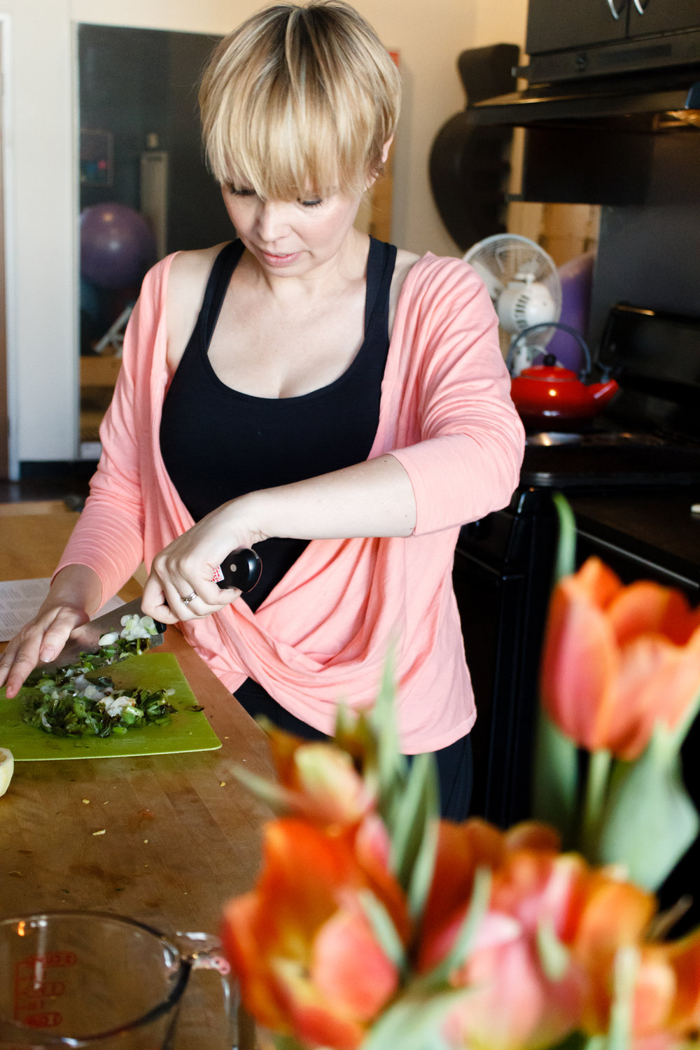 Kerri Baker Pilates Blog Cooking
