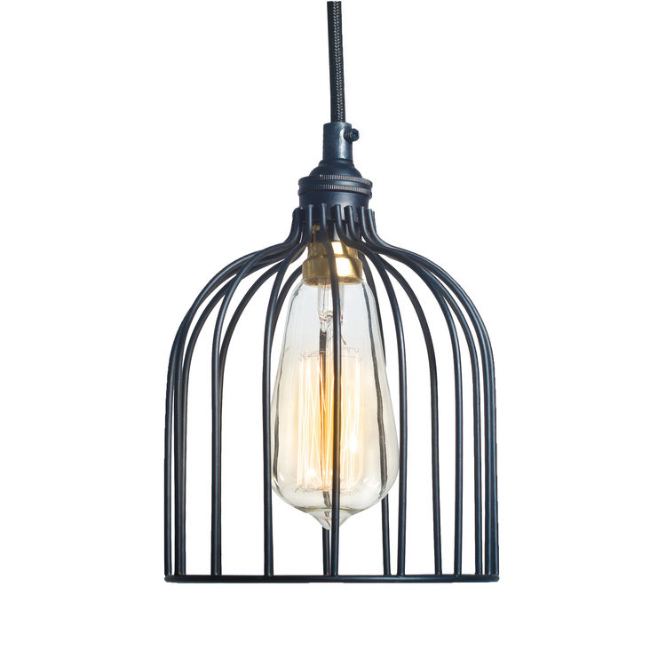 wire pendant lighting. black wire cage pendant light wire pendant lighting