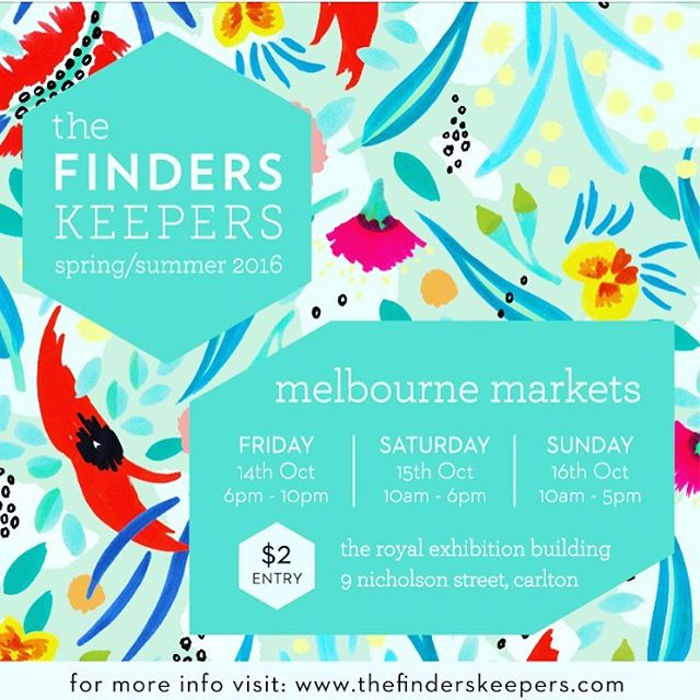 Can't wait for Finders Keepers markets in Melbourne next weekend, Fri 14th - Sun 16th Oct! Find our stand B39 and come say HI! Hope to see you all there!!! #thefinderskeepers #finderskeepersmarket #melbournedesign #melbournefinderskeepers #homedecor #lighting #pendantlight #tablelamp #scandidecor #scandinaviandesign #industriallighting #industrialdesign #wirecage #stylist #interiordecor #interiordesign