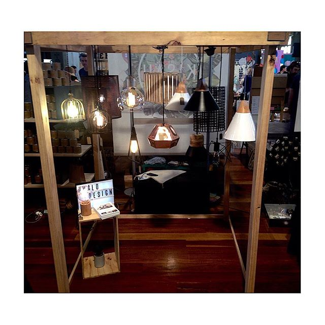 Last day at @finderskeepersmarkets in Melbourne! Discounted pendant lights and table lamps, and we'll ship them to you for free if you place an order by 5pm today! #industrialpendants #modernlighting #interiordesign #scandidecor #scandinavianlighting #styleinspiration #melbournedesign #designmarkets #pendantlight #tablelamp #copperlamp #copperlove #homedecor #homestyle