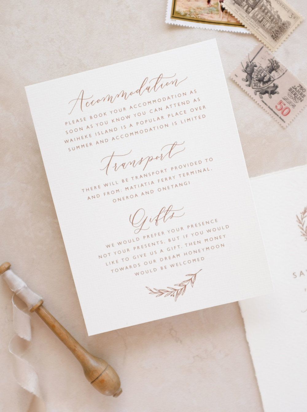 Luminous Details Card  From $240.00 nzd
