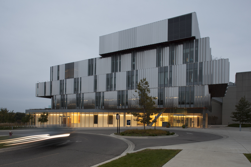 Terrence Donnelly Health Sciences Complex, University of Toronto