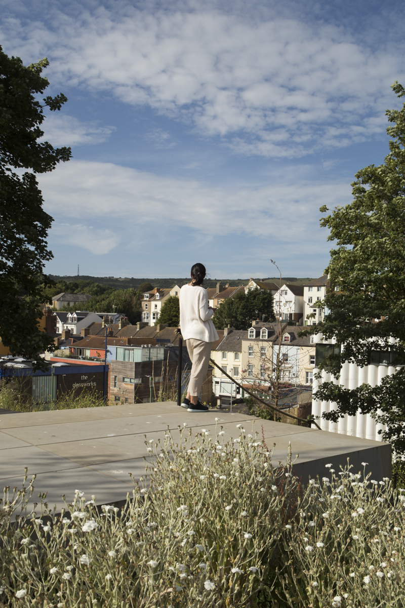muf architecture/art, Folkestone