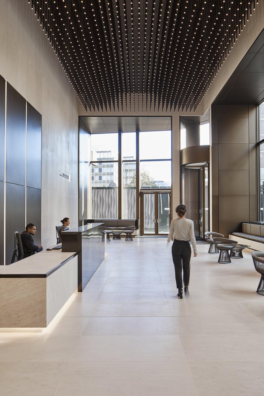 LSQ London - Make Architects