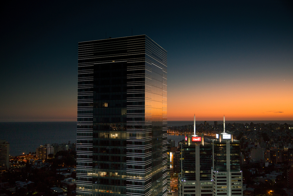 Client: World Trade Center Montevideo