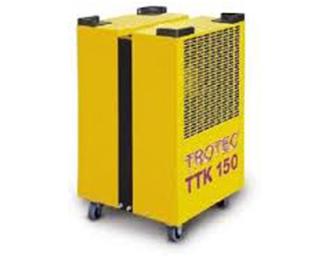 Entfeuchter TROTEC TTK 150