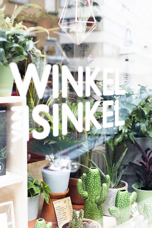 Interieur | WINKEL VAN SINKEL — CARINA WENDLAND PHOTOGRAPHIE