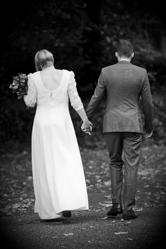 Nottingham Wedding Photographer, West Bridgford